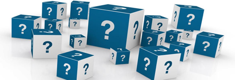 Ovo su najčešća pitanja koja nam postavljate!